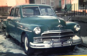 1950Plymouth