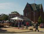 Annapolis Farm Market - on the waterfront in the oldest European community in Canada