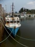 HarbourvilleBoat